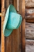 Cowgirl hat, Old Stehekin Schoolhouse