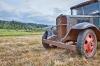 Old Truck, Historic Petersen Farm, Silverdale Washington