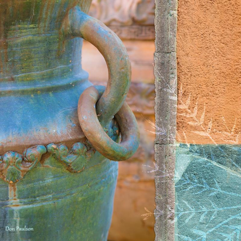 Collage, Guanajuato, Mexico