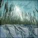 Sun & Sand Collage