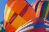 Arizona; Page; Hot Air Balloon Festival