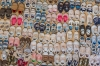 Baby Shoes, Sanctuary in Chimayo, New Mexico