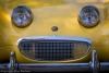 1959 Austin Healy Sprite (Bugeye Sprite)