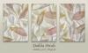Dahlia Petals Triptych