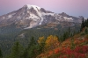 Sunrise, Mount Rainier National Park
