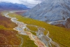 Alaska, Brooks Range, Arctic National Wildlife Refuge, Ivishak River