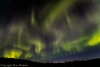 Aurora Borealus (Northern Lights - Alaska, near the Arctic Circle