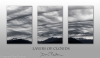 Layers of Clouds - Triptych