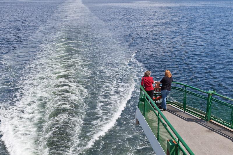 Walla Walla, Washington State Ferry