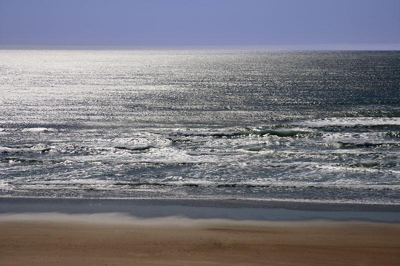 Summer Day, Canon Beach, Oregon