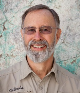 Portrait of Don Paulson taken in Mexico in February 2011