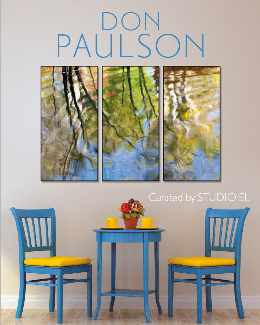 Don Paulson Photography Catalog