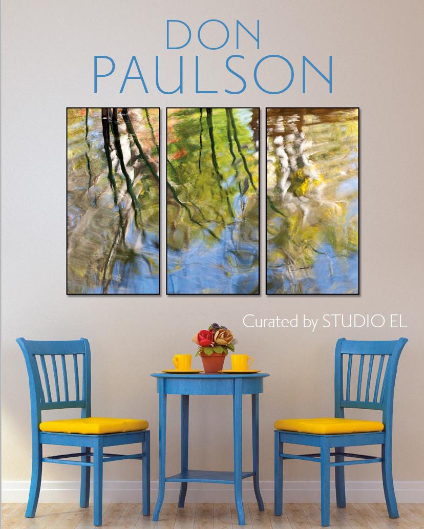 Don Paulson Photography Catalog