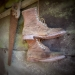 Old Boots, Alaska