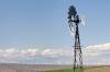 Old Windmill near Wasco, Oregon ,Credit as Kathy and Don Paulson