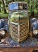 Old International Truck, Stehekin, Washington
