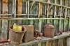 Ladder, Historic Buckner Orchard