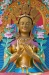 Buddha, Garden of One Thousand Buddhas, Arlee, Montana