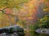 West Fork Pigeon River, North Carolina