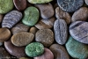Beach rocks (50.6 Megapixel).