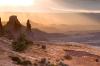 Sunrise Canyonlands National Park, Utah