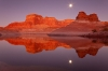 Glen Canyon National Recreation Area; Lake Powell; Face Canyon