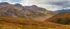 Fall color in the Brooks Range - Brooks Range