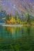 Canada, Yukon Territory, Kluane National Park, Kathleen Lake