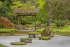 Japanese Garden - Washington, Bainbridge Island, Bloedel Reserve