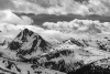 Mount Fissile #8910BW