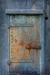 Looked door, West Battery