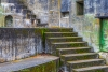 Stairs, Battery James Calwell