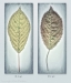 Cherry Leaf (set of two)