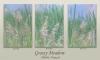 Grassy Meadow Triptych