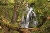 Cascade Falls, Moran State Park, Orcas Island, Washington