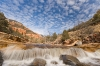Arizona; Sedona; Slide Creek