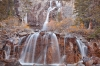 Jasper National Park; Tangle Falls