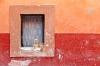 Window, San Miguel de Allende, Guanajuato, Mexico