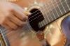 Playing the Guitar, San Miguel de Allende
