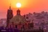Sunset, San Miguel de Allende, Mexico