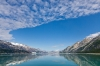 Scene near Margerie Glacier, Glacier Bay National Park, Alaska