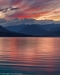 Salish Sea Sunset