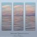 Seascape Triptych #200728