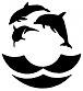 Dolphin Charters Logo
